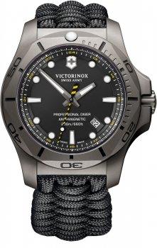 Мужские часы Victorinox Swiss Army I.N.O.X. Professional Diver Titanium V241812