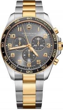 Чоловічий годинник Victorinox Swiss Army Fieldforce Classic Chrono V241902