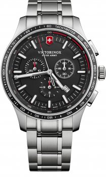 Чоловічий годинник Victorinox Swiss Army Alliance Sport Chrono V241816