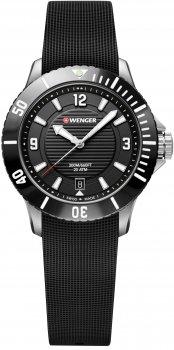 Жіночий годинник Wenger Seaforce W01.0621.110