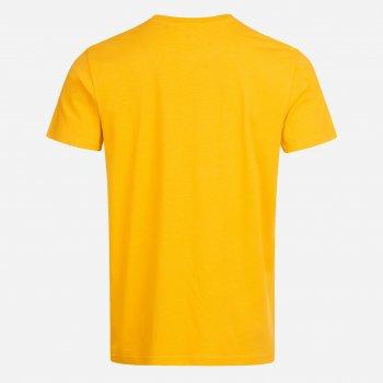 Футболка Lonsdale Original 112048-4032 Diamond Yellow