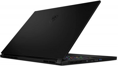 Ноутбук MSI GS65 Stealth 9SG (GS659SG-420US) MATTE BLACK