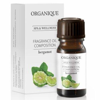 Ароматна композиція - Бергамот Organique Spa&Wellness 7мл 401170
