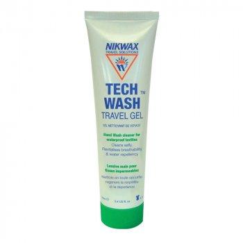 Средство для стирки мембран Tech Wash Nikwax тюбик 100 мл