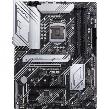 Материнська плата Asus Prime Z590-P Socket 1200