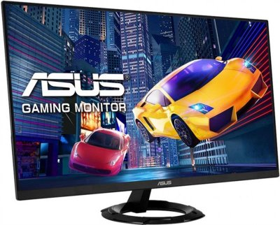 "Монітор ASUS 27"" VZ279HEG1R IPS Black; 1920x1080, 1 мс, 250 кд/м2, HDMI, D-Sub"