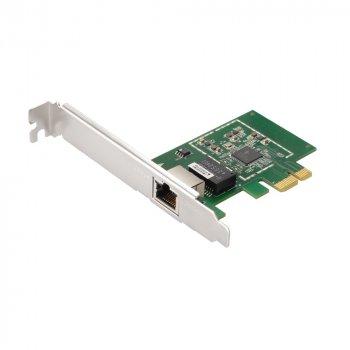Сетевой адаптер Edimax EN-9225TX-E (1xRJ45 2.5GE, PCI-E, Server Adapter, с креплением low profile)