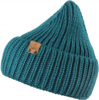 Зимняя шапка Anmerino Кай 54-56 см Изумруд (ROZ6206102818)