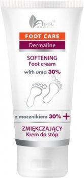Смягчающий крем для ног AVA Laboratorium с мочевиной 30% 100 мл (5906323006574)