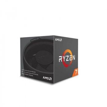AMD Ryzen 7 1700X (3.4GHz 16MB 95W AM4) Multipack (YD170XBCAEMPK)