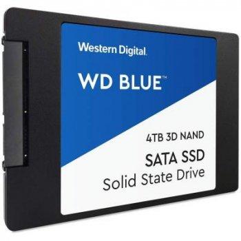 "Накопичувач SSD 2.5"" 4TB WD (WDS400T2B0A)"