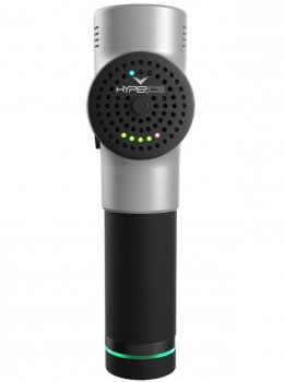 Перкуссионный массажер - ударный массажный пистолет Hyperice Hypervolt Bluetooth