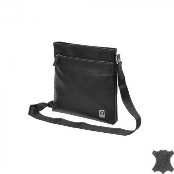 Міська тактична сумка DANAPER Gallant, Black 1427099