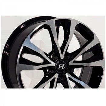 Zorat Wheels BK5212 R16 W6,5 PCD5x114.3 ET40 DIA67,1 HS