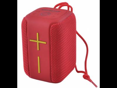 Портативная колонка Hopestar P16 красный
