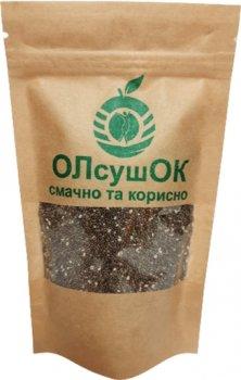 Насіння чіа ОЛсушОК 100 г (4820252920224)