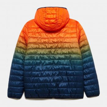 Демисезонная куртка OVS 1079195 Orange
