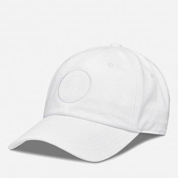 Кепка Converse Mono Chuck Baseball 10018288-102 White (194432096806)