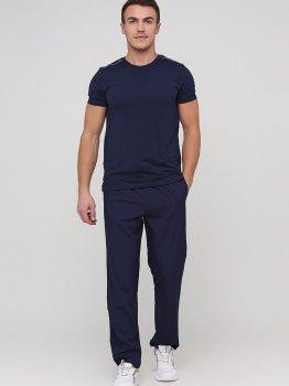 Спортивні штани Crivit 308017 Темно-сині