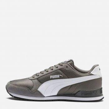 Кроссовки Puma ST Runner V2 Mesh 36681106 Charcoal Gray