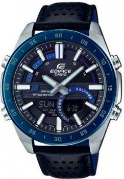 Чоловічий годинник CASIO ERA-120BL-2AVEF