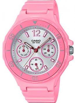 Жіночий годинник CASIO LRW-250H-4A3VEF