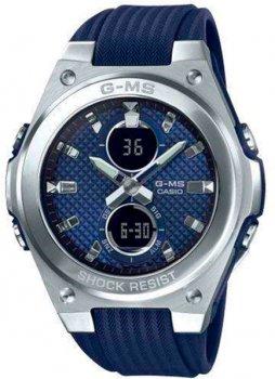 Жіночий годинник CASIO MSG-C100-2AER