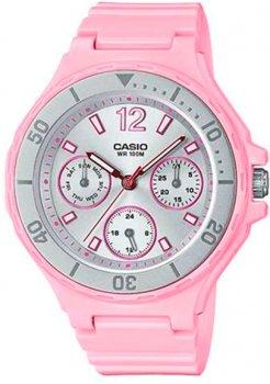 Жіночий годинник CASIO LRW-250H-4A2VEF