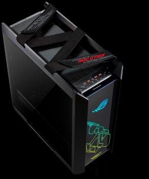 Корпус Asus ROG Strix Helios GX601 Black (90DC0020-B39000)