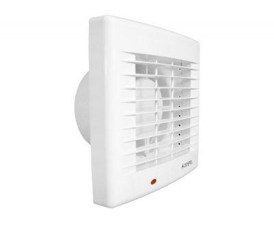 Вытяжной вентилятор Dospel POLO 4 100 S (007-0054)