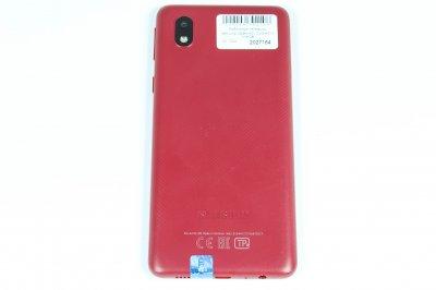 Мобільний телефон Samsung Galaxy A01 Core A013 1/16GB 1000006392108 Б/У