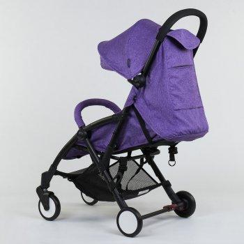 Прогулочная коляска Joy W 2277 Purple (W 2277)