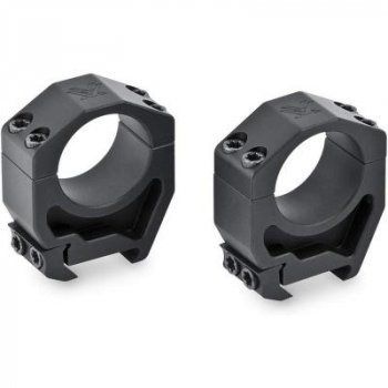 Кріплення для прицілу Vortex Precision Matched Rings 34 мм Medium 1.26