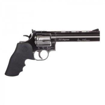 Пневматичний пістолет ASG DW 715 Pellet, 6