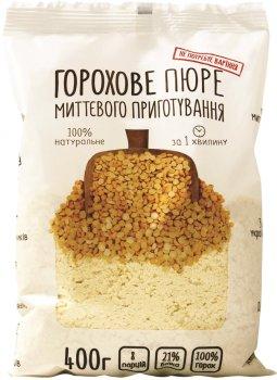 Упаковка пюре Street Soup Горохового 400 г х 3 шт. (8768137287375)