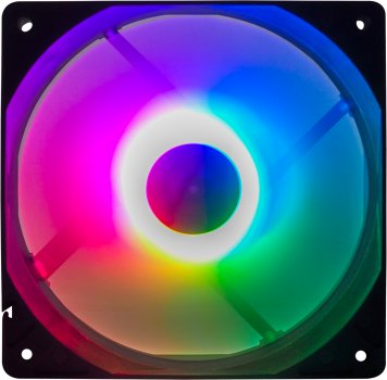 Кулер Tecware ARC Spectrum F1 Starter Kit (TW-ARC-F1-SK4)