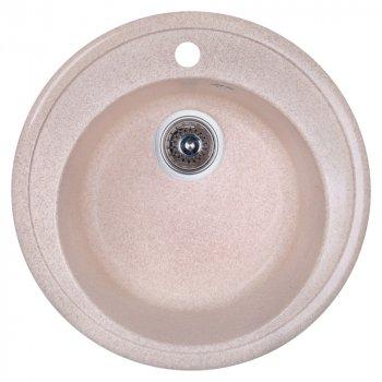 Кухонна мийка Cosh D51 kolor 806 (COSHD51K806)