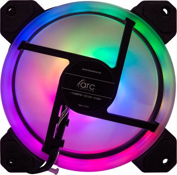 Кулер Tecware ARC Spectrum F3 Starter Kit (TW-ARC-F3-SK4)