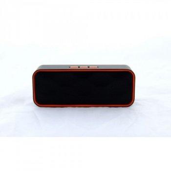 Портативна Bluetooth колонка SPS K31 5W чорний (44965)