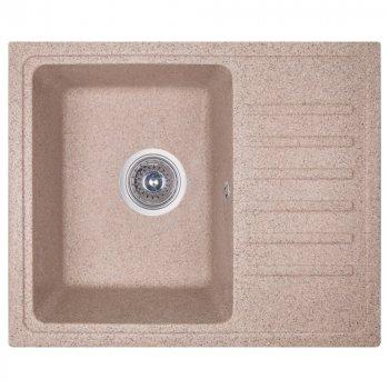 Кухонна мийка Cosh 5546 kolor 300 (COSH5546K300)