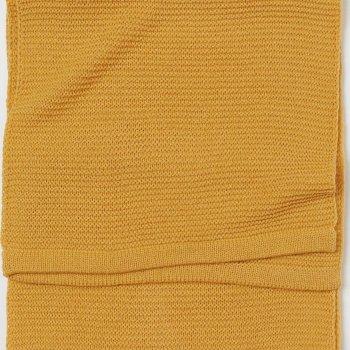 Шарф H&M 1703-8039351 Желтый (hm03037947935)