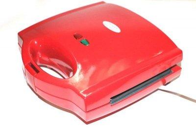 Тостер універсальний Wimpex WX1056 - 3 в 1 Вафельниця-Сендвичница-Гриль