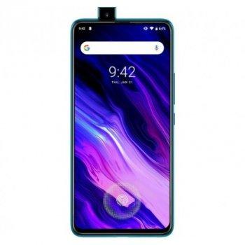 """Мобільний телефон Umidigi S5 Pro blue 6/256gb 6.39"""" NFC 4680mAh (1303 zp)"""