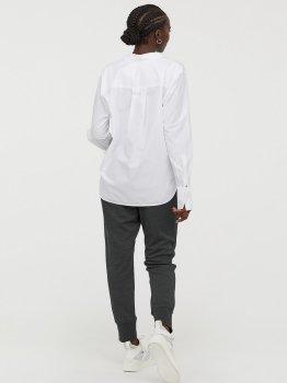 Спортивные штаны H&M 0583534-9 Темно-серые