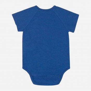 Боди-футболка Бемби BD179 (810) Синий/Белый