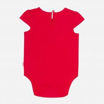 Боди-футболка Бемби BD181 (L00) Красная
