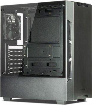 Корпус Tecware Nexus Evo Black (TWCA-NEX-EVBK)