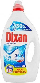Гель для стирки Dixan Classico 2.7 л (8015100572502)