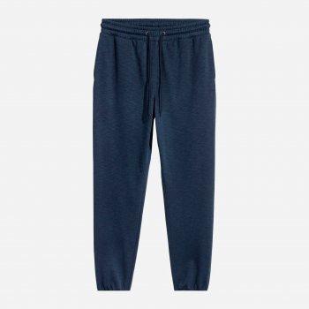 Спортивные штаны H&M 0525838 Темно-синие