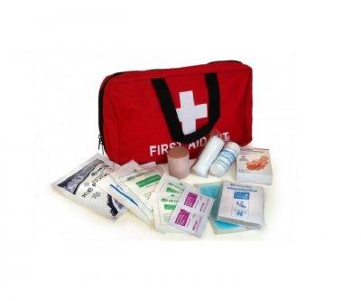 Сумка аптечка Yakimasport First Aid 100238